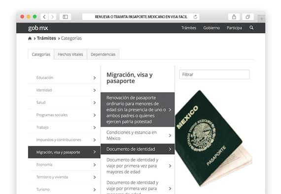renovar-y-tramitar-pasaporte-mexicano-en-tijuana